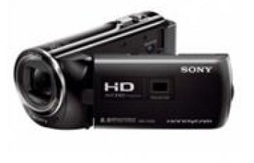 Máy quay phim gia đình: Sử dụng ổ cứng, thẻ nhớ hay ghi DVD trực tiếp?