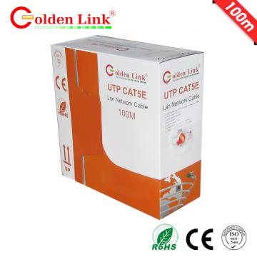 Tiêu chuẩn CE của cáp mạng Golden Link