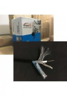 Cáp mạng LinkPro RG6-TRI-HCCA-305m
