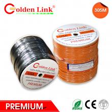Cáp đồng trục GOLDENLINK RG59+2C Premium