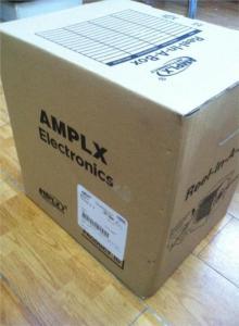 Cable STP Cat6 AMP LX-0916 (Anti-jamming)