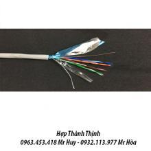 Cáp mạng vi tính UTP Cat5e UTP-5E-305