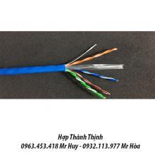 Cáp mạng vi tinh Cat6 UTP-6-305
